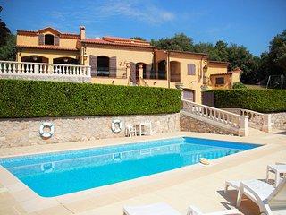 Villa Provençale/Piscine/Barbecue - 15 min Monaco - Peille vacation rentals
