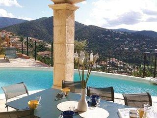 4 bedroom Villa in La Londe Les Maures, Cote D Azur, Var, France : ref 2041359 - La Londe Les Maures vacation rentals
