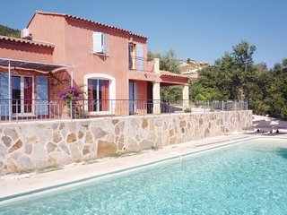 3 bedroom Villa in La Londe Les Maures, Cote D Azur, Var, France : ref 2041589 - La Londe Les Maures vacation rentals