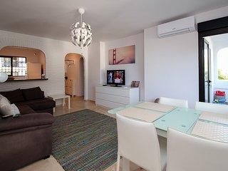 Lovely reformed apartment near La Cala beach - La Cala de Mijas vacation rentals