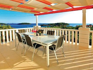 6 bedroom Villa in Korcula Prizba, South Dalmatia, Korcula, Croatia : ref - Prizba vacation rentals
