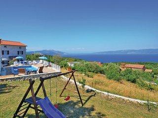 5 bedroom Villa in Labin, Istria, Croatia : ref 2044743 - Ravni vacation rentals