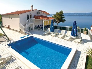 6 bedroom Villa in Omis Lokva Rogoznica, Central Dalmatia, Omis, Croatia : ref - Ruskamen vacation rentals