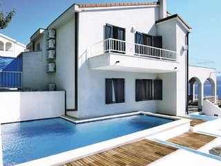 4 bedroom Apartment in Omis Stanici, Central Dalmatia, Omis, Croatia : ref - Stanici vacation rentals