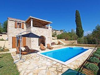 3 bedroom Villa in Buje Krasica, Istria, Croatia : ref 2085192 - Verteneglio vacation rentals