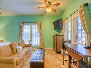 Perfect Condo with Internet Access and Shared Outdoor Pool - Seacrest Beach vacation rentals