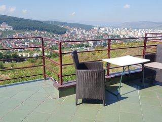 2 bedroom Apartment with Internet Access in Cluj-Napoca - Cluj-Napoca vacation rentals