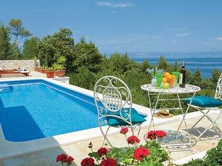 3 bedroom Villa in Korcula, South Dalmatia, Croatia : ref 2088684 - Blato vacation rentals
