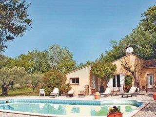 5 bedroom Villa in Aubignan, Provence drOme ardEche, Vaucluse, France : ref 2089568 - Aubignan vacation rentals