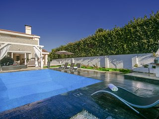 Contemporary villa Evita with private Pool - Porec vacation rentals