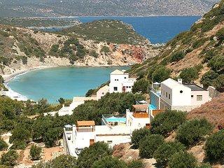 1 bedroom Villa in Istron, Agios Nikolaos, Crete, Greece : ref 2098914 - Kalo Chorio vacation rentals