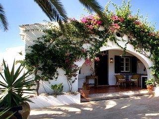 3 bedroom Villa in San Tomeu, Menorca, Menorca : ref 2132446 - Cala'n Porter vacation rentals