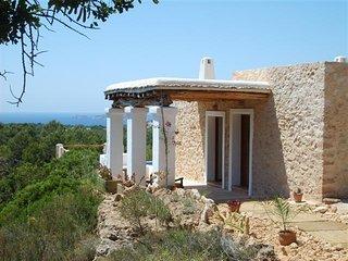 1 bedroom Villa in Cala Tarida, Islas Baleares, Ibiza : ref 2133379 - Cala Tarida vacation rentals