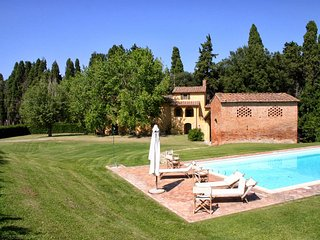 4 bedroom Villa in Ponsacco, Pisa And Surroundings, Italy : ref 2135477 - Capannoli vacation rentals