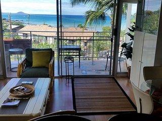 Island Surf 516 ~ 2 br, 2 ba Private 5th Fl. Corner Condo with Ocean Views! - Kihei vacation rentals