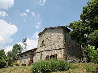 6 bedroom Villa in Borgo San Lorenzo, Mugello, Italy : ref 2163852 - Luco Mugello vacation rentals