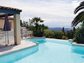 3 bedroom Villa in Cabris, Alpes Maritimes, France : ref 2184627 - Cabris vacation rentals