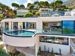 Perfect 5 bedroom Villa in Eze - Eze vacation rentals