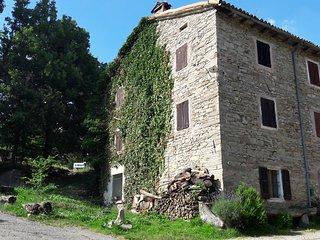 Appartamento in sasso vista Pietra di Bismantova - Castelnovo ne' Monti vacation rentals