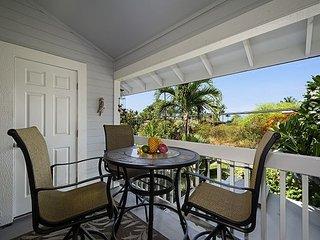 Beautifully decorated two bedroom, two bath condo - Kalaoa vacation rentals