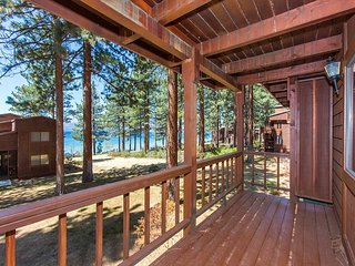 Pinewild- 3 bedroom condo with lakeview - Zephyr Cove vacation rentals