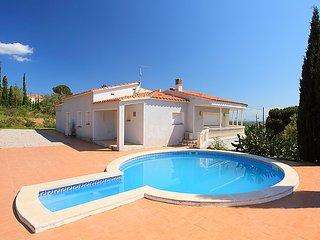 3 bedroom Villa in Palau Savardera, Costa Brava, Spain : ref 2213972 - Palau-Saverdera vacation rentals