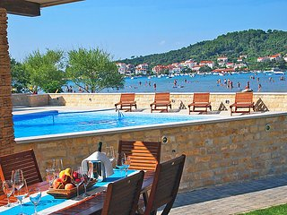 2 bedroom Villa in Rab Kampor, Kvarner Islands, Croatia : ref 2216416 - Kampor vacation rentals