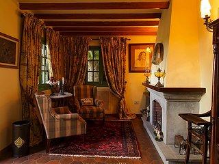 4 bedroom Villa in Vega de San Mateo, Gran Canaria, Canary Islands : ref 2216800 - Utiaca vacation rentals