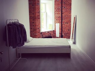 A room in the city center - Moscow vacation rentals