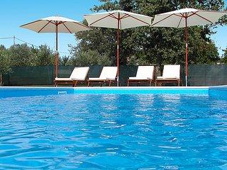 4 bedroom Villa in Porec Sv. Lovrec, Istria, Croatia : ref 2218265 - Mofardini vacation rentals