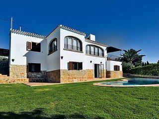 5 bedroom Villa in Javea, Costa Blanca, Spain : ref 2218458 - Xabia vacation rentals