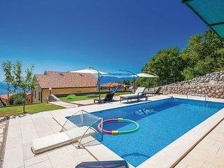 5 bedroom Villa in Crikvenica-Kostrena, Crikvenica, Croatia : ref 2219138 - Kostrena vacation rentals