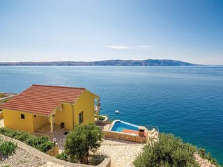 3 bedroom Villa in Senj-Josinovac, Senj, Croatia : ref 2219676 - Jablanac vacation rentals