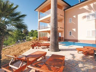 4 bedroom Villa in Rab-Supetarska Draga, Island Of Rab, Croatia : ref 2219919 - Supetarska Draga vacation rentals