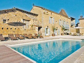 4 bedroom Villa in Puy l Eveque, Lot, France : ref 2220630 - Prayssac vacation rentals