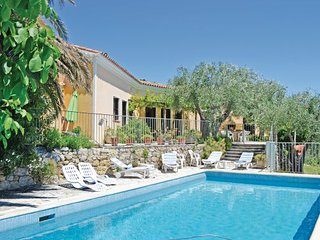 3 bedroom Villa in Speracedes, Alpes Maritimes, France : ref 2220759 - Speracedes vacation rentals