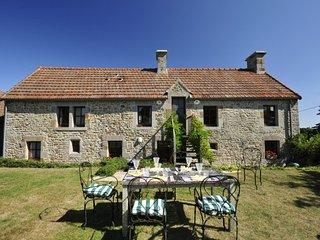 4 bedroom Villa in St Vaast-La-Hougue, Normandy, France : ref 2226364 - La Pernelle vacation rentals