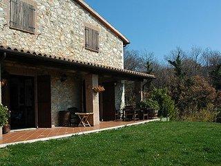 3 bedroom Villa in Todi, Campagna Umbra, Umbria, Italy : ref 2230301 - Todi vacation rentals