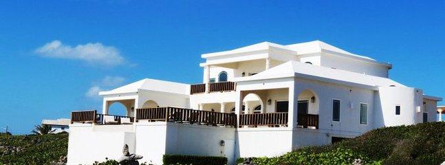 IDLE ROCKS - Sandy Hill, Anguilla - Islington vacation rentals