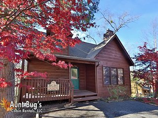 Morning Mist is located close to the Great Smoky Arts & Craft Community - Gatlinburg vacation rentals