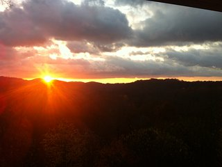 Nature's Retreat at Deer Ridge - Blowing Rock vacation rentals
