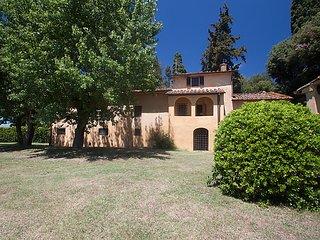 4 bedroom Villa in Ponsacco, Lucca Pisa, Italy : ref 2235066 - Capannoli vacation rentals