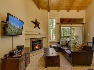 Perfect 2 bedroom House in Carnelian Bay - Carnelian Bay vacation rentals