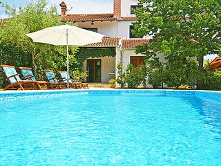 3 bedroom Villa in Rovinj, Istria, Croatia : ref 2236506 - Rovinj vacation rentals