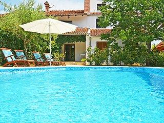 3 bedroom Villa in Rovinj, Istria, Croatia : ref 2236506 - Rovinj vacation rentals