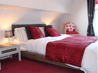 North Crest B&B - Vibe Rm - Blackpool vacation rentals