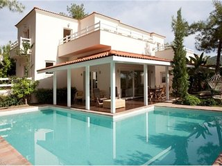 3 bedroom Villa in Gocek, Agean Coast, Turkey : ref 2249311 - Gocek vacation rentals