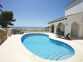 3 bedroom Villa in Son Bou, Menorca, Menorca : ref 2259517 - Son Bou vacation rentals