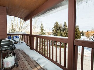 1 bedroom Condo with Deck in Jackson Hole - Jackson Hole vacation rentals