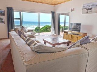 Sun Villa - on the shore with 180' ocean views - Port Elizabeth vacation rentals